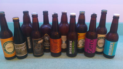 Swedish beers